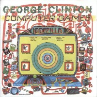 george clinton-1982-computer games