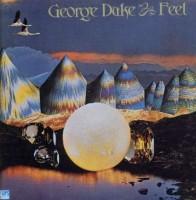 george duke-1974-feel