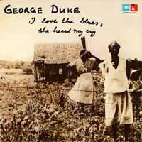 george duke-1975-i love the blues