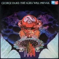george duke-1975-the aura will prevail