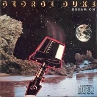 george duke-1982-dream on