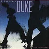 george duke-1985-thief in the night