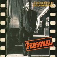 george howard-1989-personal