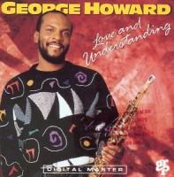 george howard-1992-love and understanding