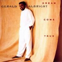 gerald albright-1990-dream come true