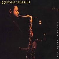 gerald albright-1991-live at birdland west