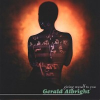 gerald albright-1995-giving myself to you
