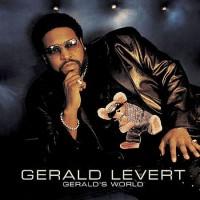 gerald levert-2001-gerald s world