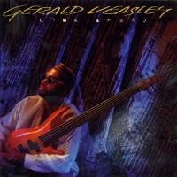 gerald veasley-1992-look ahead