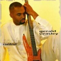 gerald veasley-1997-soul control