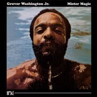 grover washington jr-1974-mister magic