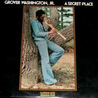 grover washington jr-1976-a secret place