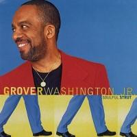 grover washington jr-1996-soulful strut