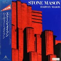 harvey mason-1982-stone mason