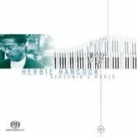 herbie hancock-1998-gershwin s world