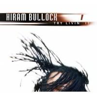 hiram bullock-2003-try livin it