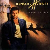 howard hewett-1986-i commit to love
