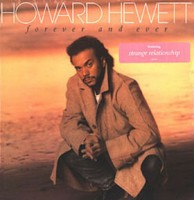 howard hewett-1988-forever and ever