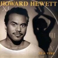 howard hewett-1994-it is time