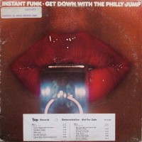 instant funk-1976-get down with the philly jump