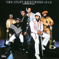 isley brothers-1973-3 + 3