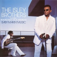 isley brothers-2006-baby makin  music