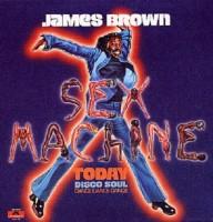 james brown-1975-sex machine today