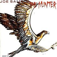 joe sample-1983-the hunter