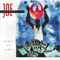 joe sample-1990-ashes to ashes