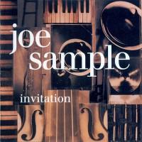 joe sample-1993-invitation