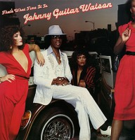 johnny guitar watson-1981-that s what time it is
