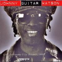 johnny guitar watson-1990-live in panama city - october  1990