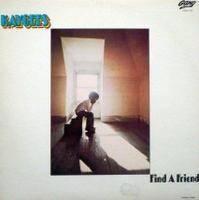 kay gees-1976-fiend a friend