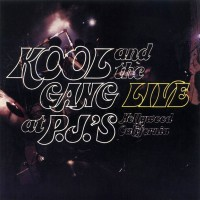 kool and the gang-1971-live at p