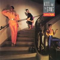 kool and the gang-1979-ladie s night