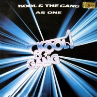 kool and the gang-1982-as one