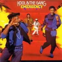 kool and the gang-1984-emergency