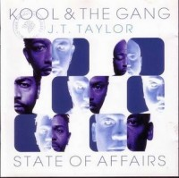 kool and the gang-1995-state of affairs