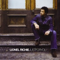 lionel richie-2004-just for you