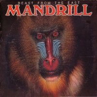 mandrill-1976-beast from the east