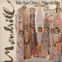 mandrill-1977-we are one