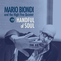 mario biondi-2006-handful of soul