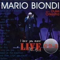 mario biondi-2007-live i love you more (cd2)