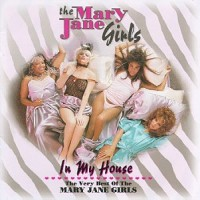 mary jane girls-1994-in my house  the very best of
