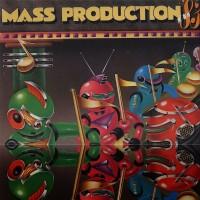 mass production-1983-mass production 83