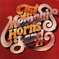 memphis horns-1978-memphis horns band ii