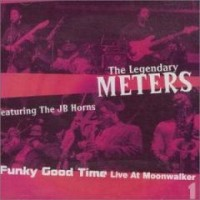 meters and the jb horns-2002-live at the moon walker