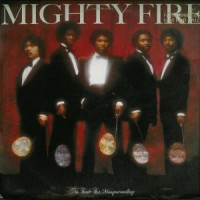 mighty fire-1981-no time for masquerading