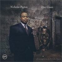 nicholas payton-2001-dear louis