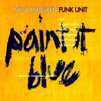 nils landgren-1996-paint it blue